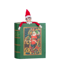 Elf_in_Book