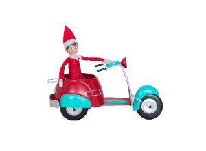 Elf_on_Scooter
