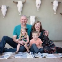 Family-Wild-West
